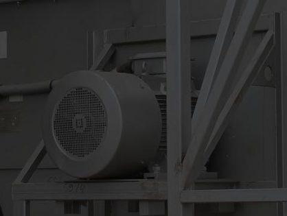 Вентиляторы радиальные