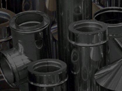 Фитинги для труб из нержавеющей стали