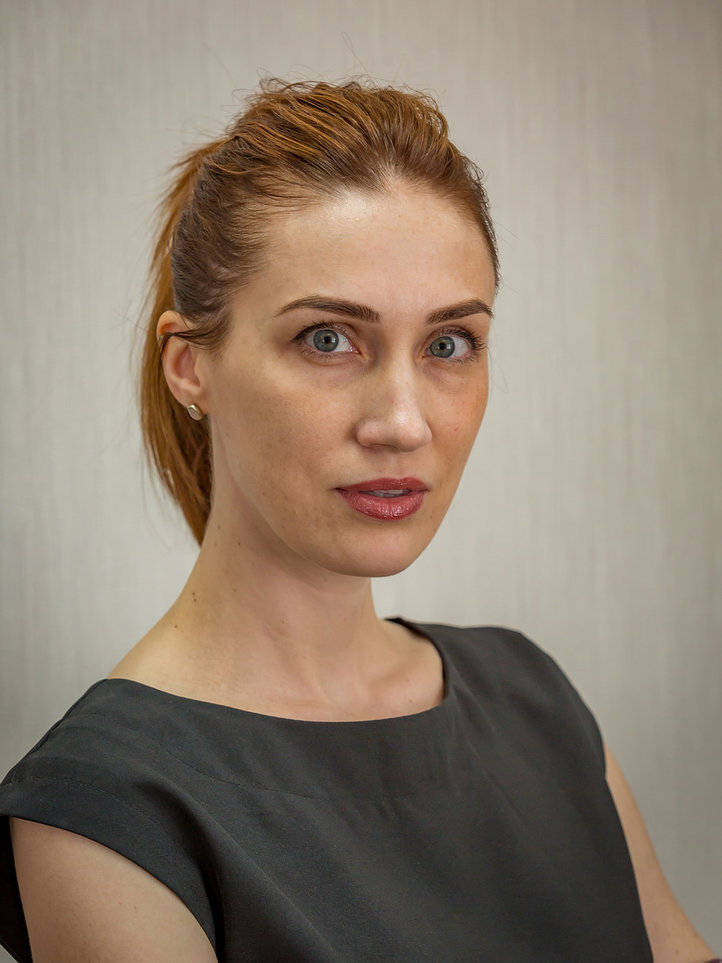 Васильева Анастасия